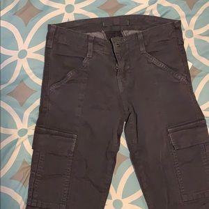 J Brand low-rise skinny jeans Sz 26